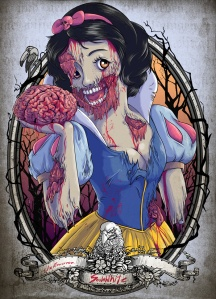 the_zombie_snow_white_princess_by_clocktowerman-d54le07